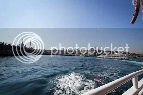 Istanbul Bosphorus Cruise 1