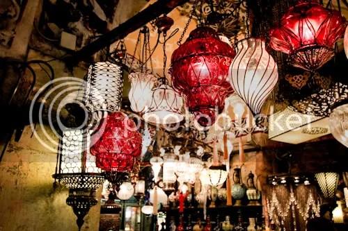 AJ Istanbul Grand Bazaar 4