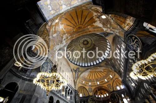 AJ Istanbul Hagia Sophia 4