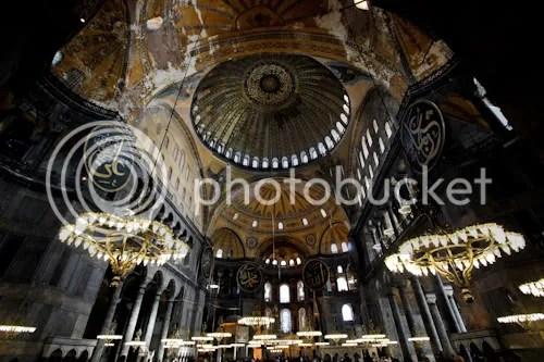 AJ Istanbul Hagia Sophia 5