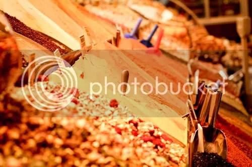 Istanbul Spice Bazaar 8