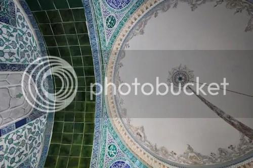 Istanbul Topkapi Palace Harem 17