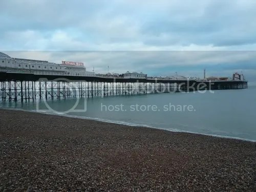 brighton pier 5