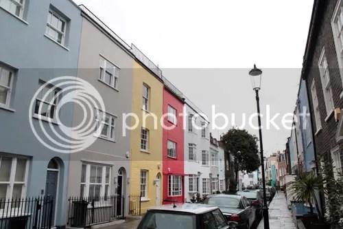 chelsea london house colour 1