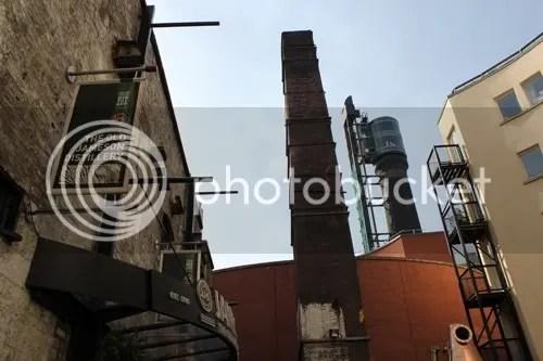 Dublin Jameson Distillery 2
