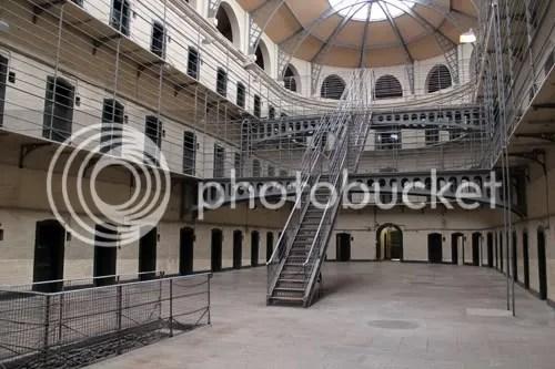 Dublin Kilmainham Gaol 1