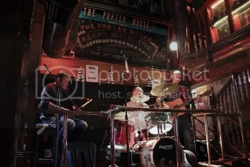 Dublin Traditional Music Pub 3