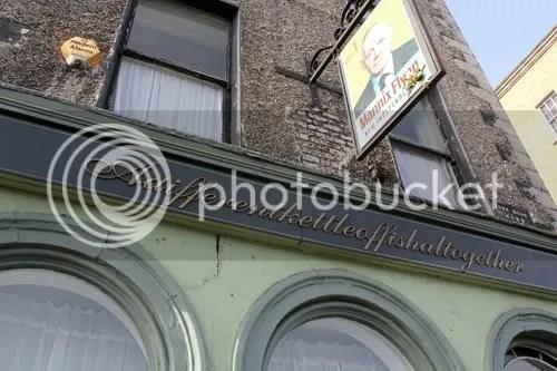 Dublin City Wonderful 9