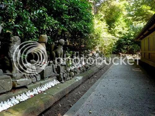 Inari Jinja 6