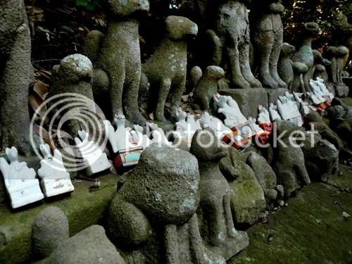 Inari Jinja 7