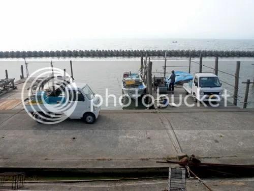 Shijimi Port 1