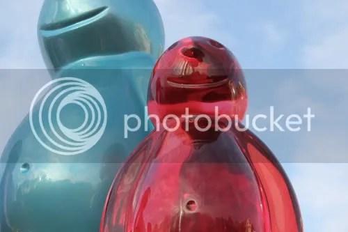 Mauro Perucchetti Jelly Babies 2