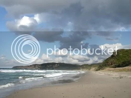 Oda Beach 1
