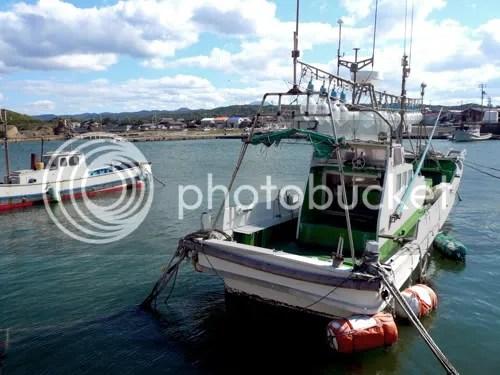 Oda Fishermen 3