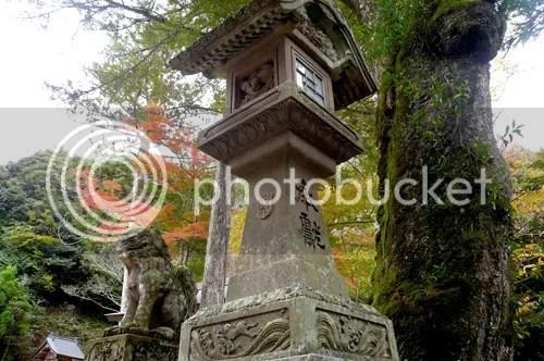 Tamazukuri Jinja 1