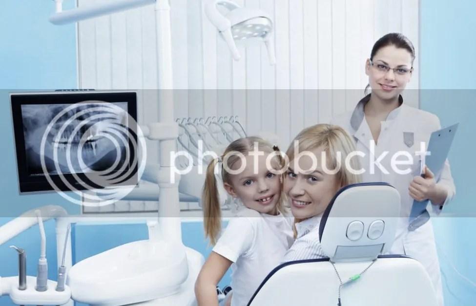 Facing Dental Fears