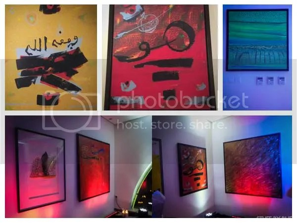 Noon Art Boutique Hotel Apartments- artwork, paintings, canvases