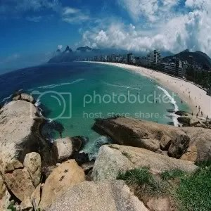 FISH EYE BRAZIL – photographs