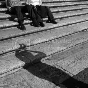 TURISTA- roma street portraits, sort of