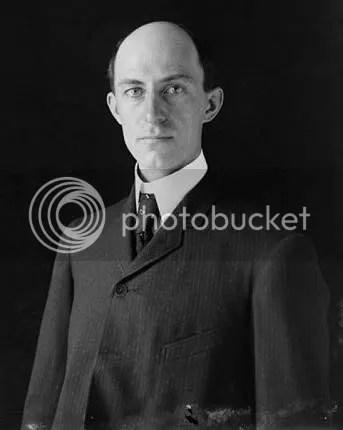 វិលប័រ រ៉ៃត៍ (Wilbur Wright, 1867-1912)