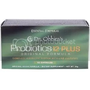 Top of the Line in Probiotic Technology