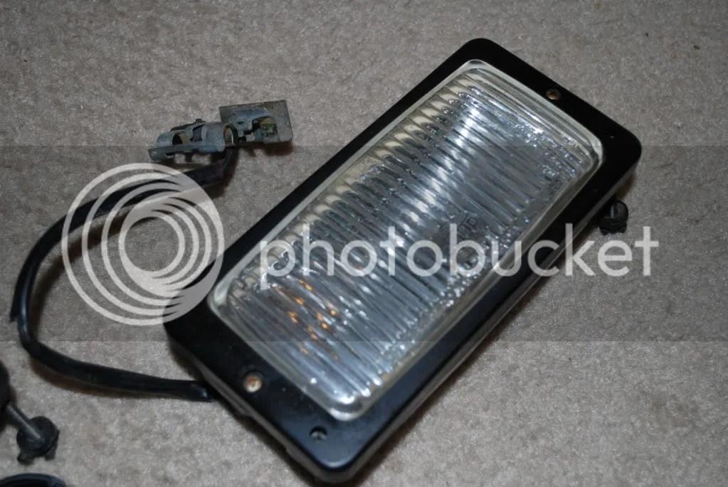 Bmw Fog Light Bulb Replacement