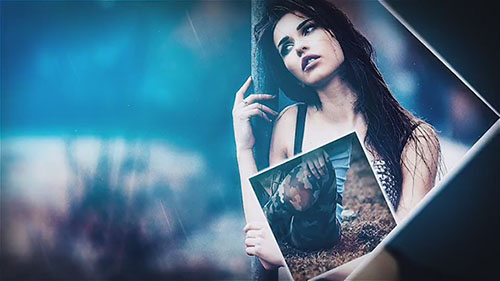 Modern Slideshow - After Effects Templates