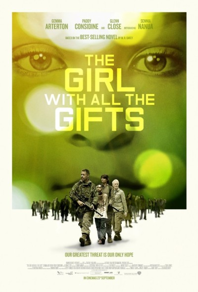 The Girl with All the Gifts 2016 BluRay 1080p AVC DTS-HD MA5 1-MTeam