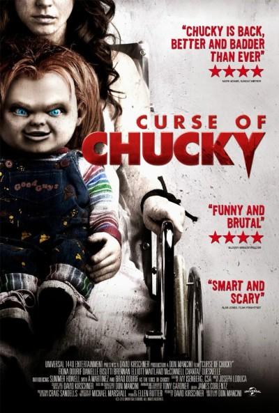 Curse of Chucky 2013 720p BluRay x264-x0r