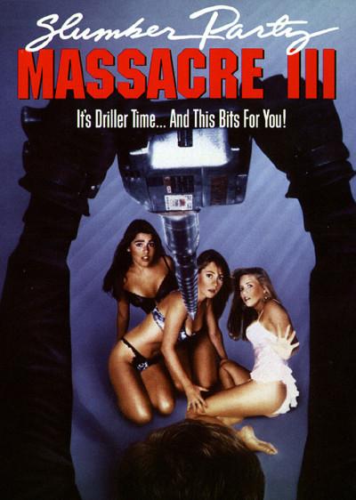 Slumber Party Massacre III 1990 iNTERNAL BDRip x264-LiBRARiANS