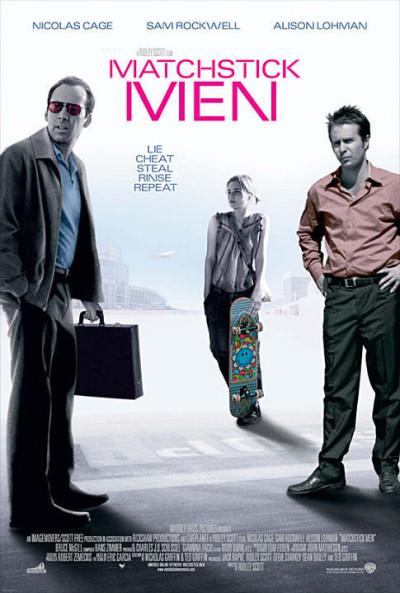 Matchstick Men 2003 1080p BluRay x264 DTS-Leffe