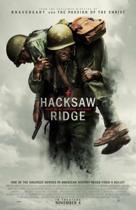 Hacksaw Ridge 2016 1080p BluRay x264 Atmos TrueHD7 1-HDChina