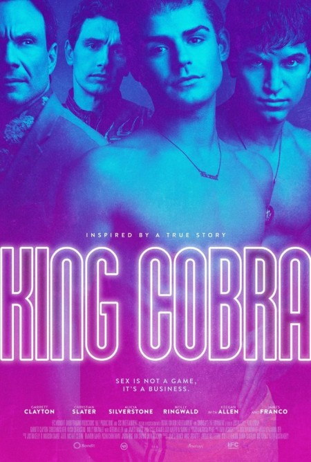 King Cobra 2016 REMUX BluRay 1080p AVC DTS-HD MA5 1-iFT