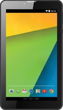 Supra M74JG 7.0&quot 8Gb LTE Black