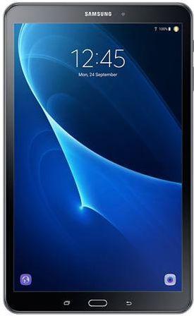 Samsung Galaxy Tab A 10.1 WiFi, 16 Гб, Чёрный