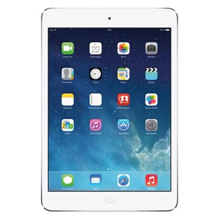 Apple iPad mini 2 32Gb Wi-Fi+Cellular Silver (ME824)