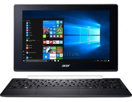 Планшет Acer Aspire Switch 10 Dock (MS Windows 10 Home (64-bit)/Z8350 1440MHz/10.1' (1280x800)/4096Mb/64Gb/ ) [NT.LCVER.002]