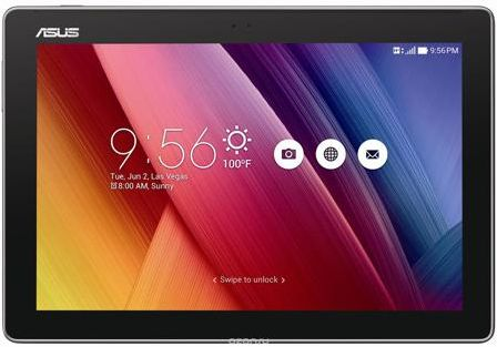 Asus ZenPad 10 Z300CNG, Dark Gray (Z300CNG-6A009A)