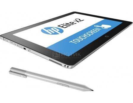 Планшет HP Elite x2 Tablet 1012 G1 (MS Windows 10 Professional (32-bit)/6Y54 1100MHz/12.0' (1920x1200)/4096Mb/128Gb/ ) [L5H02EA]