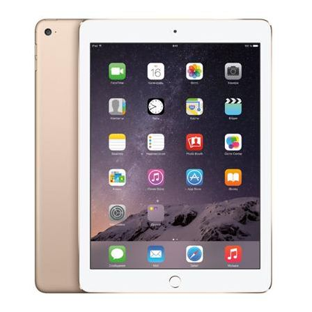 Apple iPad Air 2 128GB Wi-Fi Gold (MH1J2)
