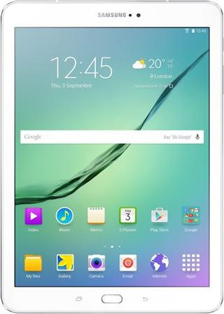 Samsung Samsung Galaxy Tab S2 9.7 SM-T813 Wi-Fi 32Gb (9.7&ampquot/2048x1536/3072Mb/WIFI/Google Android 6.0)
