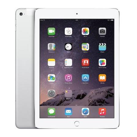 Apple iPad Air 2 128GB Wi-Fi+Cellular Silver (MGWM2)