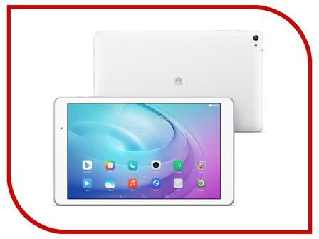 Планшет Huawei MediaPad T2 Pro LTE 16Gb 10 FDR-A01L Pearl White 53016517 (Qualcomm Snapdragon 615 MSM8939 1.5 Ghz/2048MB/16Gb/LTE/Wi-Fi/Bluetooth/Cam/10.1/1920x1200/Android)