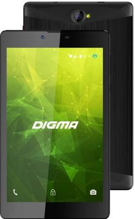 Digma Digma Optima 7305S 3G (7&ampquot/1280x800/1024Mb/WIFI/Google Android 5.1)