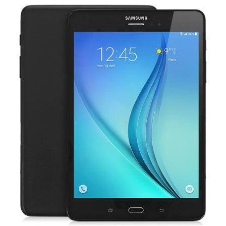 Планшетный компьютер Samsung Galaxy Tab A 8.0 LTE,  SM-T355NZKASER