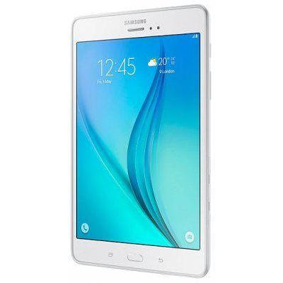 Планшетный ПК Samsung GALAXY Tab A 8.0 LTE 16GB белый (SM-T355NZWASER)