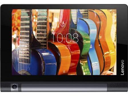 Lenovo Планшет Lenovo Yoga Tablet 3 850 16Gb LTE Black