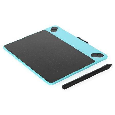 графический планшет Wacom Intuos Comic Blue PT S