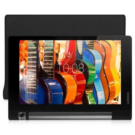 Планшет Lenovo Yoga Tab 3 8.0' 16GB LTE, ZA0B0018RU