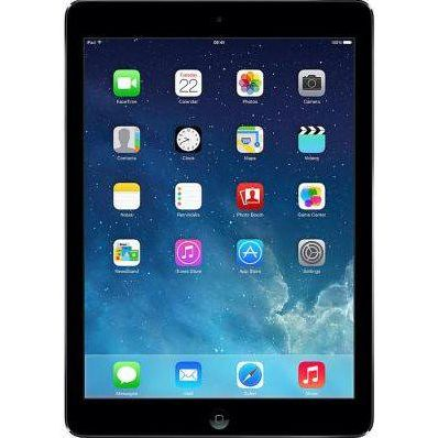 Планшетный ПК Apple iPad Air 32Gb Wi-Fi + Cellular (MD792) серый (MD792RU/A)